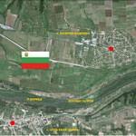 Пограничники с Западной Украины после обстрелов и окружения вернулись домой и привезли песика Сепара
