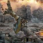 Крах украинской книги
