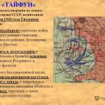 """Операция """"Турция"""" и другие приключения Витольда Шабловського"""