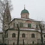 Храм Николая Чарнецкого ждет своего чуда