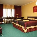 Гостиницы Львова без сертификации