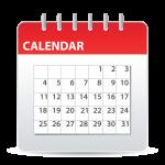 Календарь событий 2 апреля -8 апреля