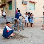 В Эмиратах культурная программа не предусмотрена