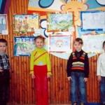 Сказки коварного Олега