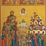 Охота на священников