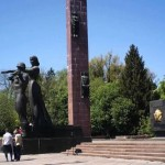 Община Львова требует демонтировать Монумент Славы на улице Стрыйской. Обращение