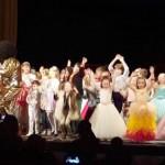 Во Львове завершился конкурс «Мини Мисс и Мини Мистер Лемберг-2017», в котором приняли участие также дети участников АТО и дети Героев Небесной Сотни