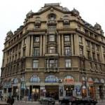 Львовский суд рассмотрит принудительное выселение «Львивкниги» из дома на Мицкевича