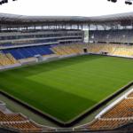 Луганская «Заря» может проводить еврокубковые матчи на «Арене Львов»