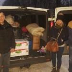 Во львовской полиции рассказали, на каком этапе находится расследование дела о краже из автомобиля с помощью для бойцов АТО