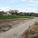 Директор ЛКП «Львовавтодор» рассказал, когда откроют новый съезд с Сиховского моста
