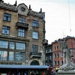 Судьбу бывшего универмага на площади Рынок решат 30 мая