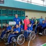 Спортсмены с нарушением опорно-двигательного аппарата с Львовщины завоевали три медали на чемпионате Украины