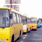 Во Львове водитель маршрутки отсудил у пассажира 10 тыс. грн