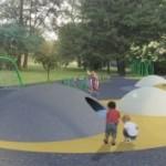 Выбрали проект детской площадки, который появится на площади Святого Юра
