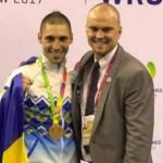 Львовский каратист стал победителем Всемирных игр
