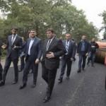 Дорога Львов-Одесса-Николаев: Гройсман рассказал, что именно будут делать