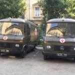 Во Львове наградили бойцов АТО и активных волонтеров