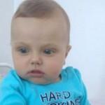 Маленькому сыну участника АТО срочно нужны деньги на операцию. Неравнодушных просят о помощи