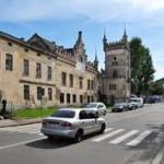 В следующем году на ремонт закроют улицу Богдана Хмельницкого