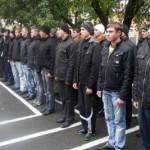 На Львовщине начали наполнять Единый госреестр призывников