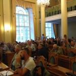 Во Львове с 1 сентября вырастет стоимость проезда в электротранспорте