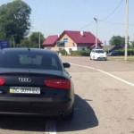 На Львовщине за вождение в нетрезвом состоянии задержали нардепа, защитника Насирова