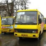 Осенью во Львове может подорожать проезд в маршрутках