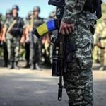 На Львовщине проходит призыв на военные сборы
