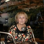 Во Львове выбрали новую главу Мировой Федерации Украинских Лемковских Объединений