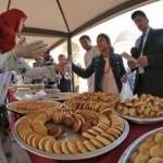 Мусульманская община Львова приглашает на торжественные мероприятия по празднованию «Курбан Байрама»