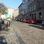 Во Львове задумали кардинально реконструировать еще одну площадь