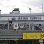 Запуск нового поезда Львов-Краков отложено до лучших времен