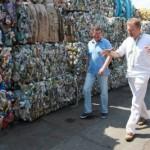Садовый рассказал, как будет строить комплекс для переработки мусора