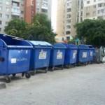 В Синютки ищут фирму, которая бы взялась за вывоз мусор из двух районов Львова
