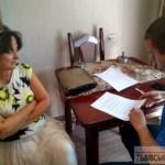 В квартире дочери Бориса Возницкого проводят обыск