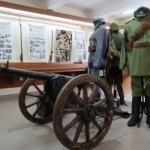 В музее Ивана Франко открывается выставка, посвященная 100-й годовщине Украинской революции