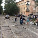 У Садового отказались ремонтировать Замарстыновскую этого года