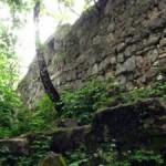 Руины Высокого замка будет реставрировать фирма, которая ремонтировала Таможенную площадь