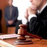Делегацию российских судей не пустили на всемирный Конгресс