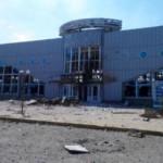 «Мы были словно в аду». Сегодня годовщина штурма врагом Луганского аэропорта