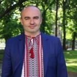 Заместитель председателя облсовета Гирняк четвертый раз стал отцом