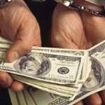 Одиозного сотрудника СБУ Игоря Масика задержали на взятке 10 000$