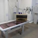 Дрогобыч получил новый современный рентгенкомплекс
