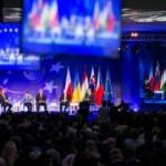 Открытие новых пунктов пересечения и железная дорога Киев-Львов-Париж, или чего ждать от Экономического форума в Польше