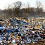 На Львовщине насчитали 154 несанкционированных свалки