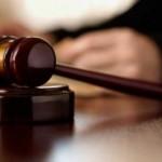Суд оштрафовал председателя фракции НРУ во Львовском облсовете