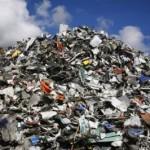 На Тернопольщине снова нашли незаконное львовское мусора