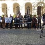 """Во Львове СБУ устроила обыски и допросы активистов """"Автономного сопротивления"""""""