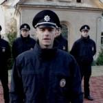 Патрульные, которые защищали Украину в АТО, сделали собратьям стихотворное видеопоздравление